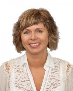 Kirsti Haldorsen