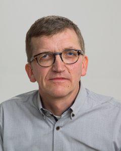 Svein Levik