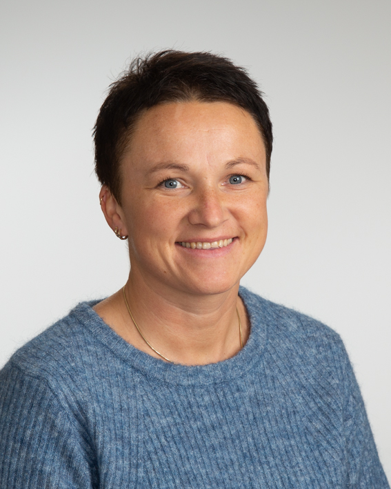 Valborg Løge Sandvik